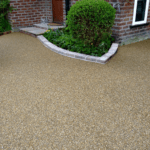 Resin Bonded Driveway Eastleigh