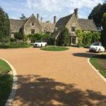 Resin Bound Driveway Eastleigh
